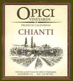 Opici Chianti 1.50l - Case of 6